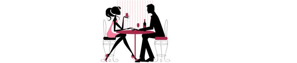 Reč tela pri flirte