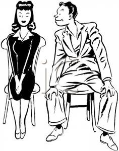 a_retro_cartoon_man_flirting_with_a_woman_royalty_free_clipart_picture_100603-003015-134053