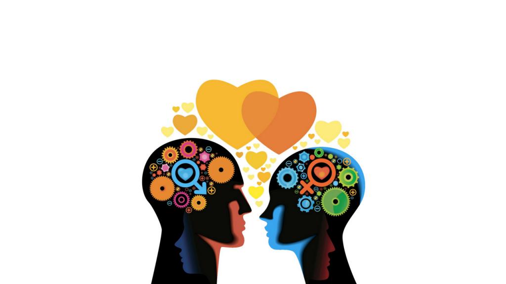 Psychológia lásky