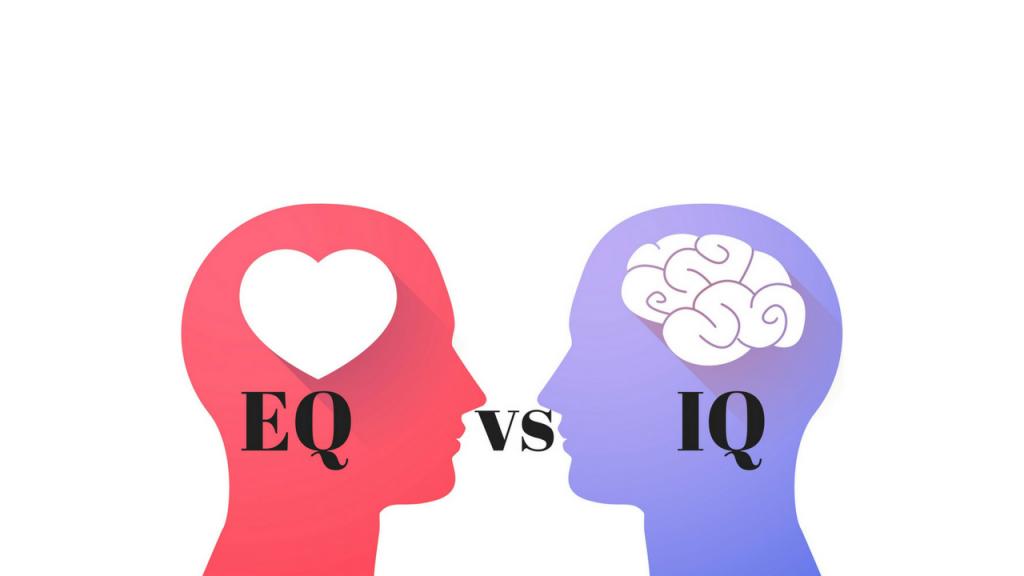 : IQ vs. EQ vs. SQ vs. WQ vs. HQ. Ktoré sa Vám v živote zíde najviac? II.