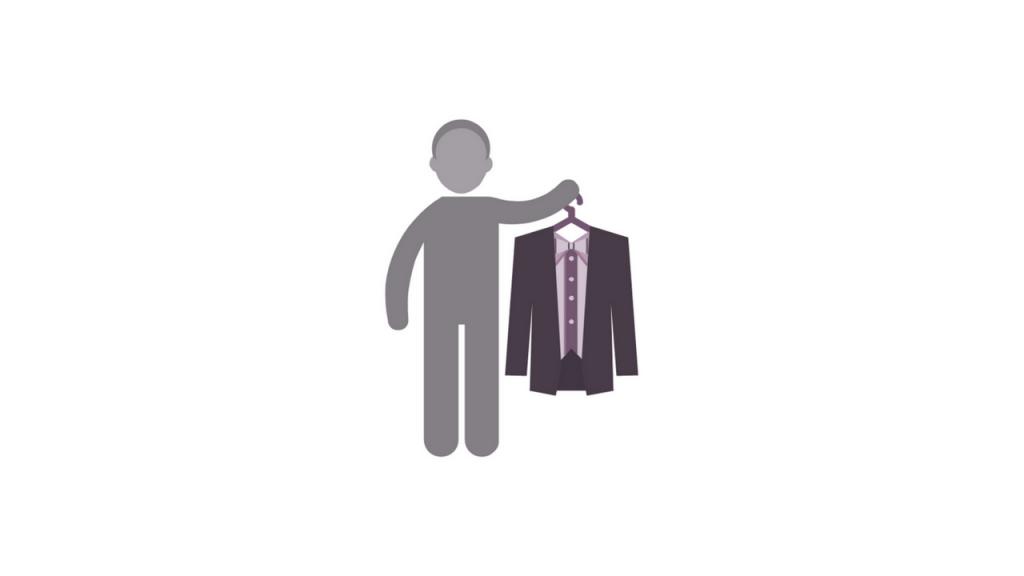 Šaty (ne)robia človeka
