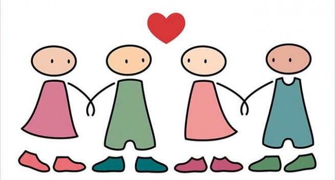 Monogamia, nevera, polyamoria a iné.